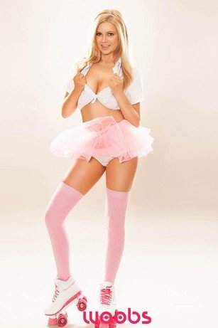 Tania 25 years, female Escort from London, Greater London, United Kingdom