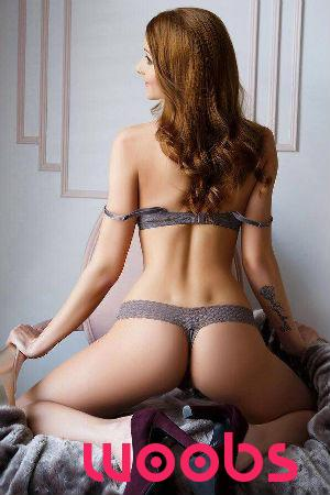 Adeline (21), escort a London, Greater London, Regno Unito