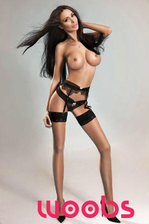 Katya (24), Escort da London, Greater London, Regno Unito
