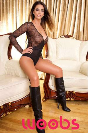 Alexis (26), escort a London, Greater London, Regno Unito