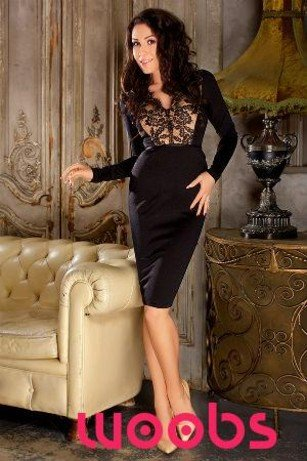 Lory 21 years, female Escort from London, Greater London, United Kingdom