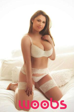 Whitney (27), escort a London, Greater London, Regno Unito