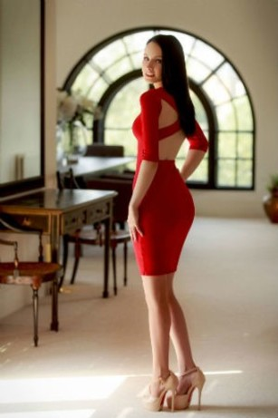 Malvina 23 years, female Escort from London, United Kingdom