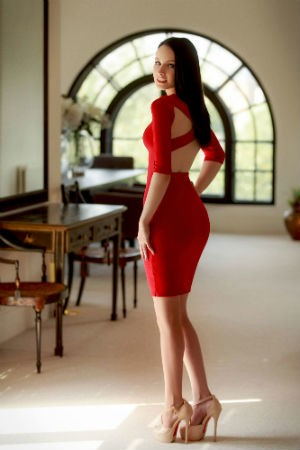 Malvina (23), escort a London, Greater London, Regno Unito