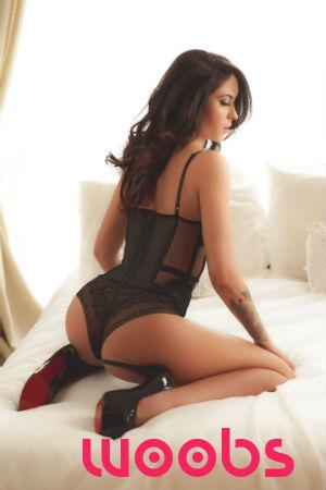 Shara (24), Escort da London, Greater London, Regno Unito