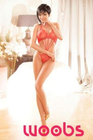 Nela 26 years, female Escort from London, Greater London, United Kingdom