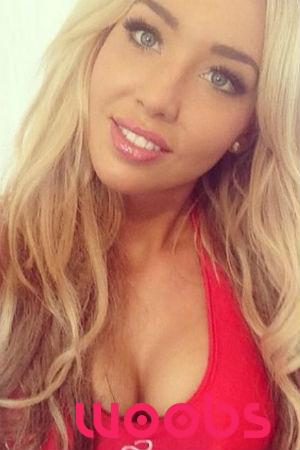 Niki (25), escort a London, Greater London, Regno Unito