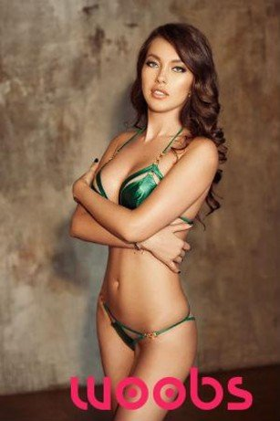 Vanda 26 years, female Escort from London, Greater London, United Kingdom