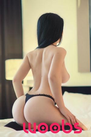 Vika (25), escort a London, Greater London, Regno Unito