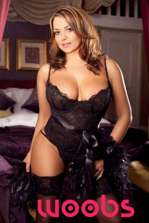 Mila (30), Escort da London, Greater London, Regno Unito