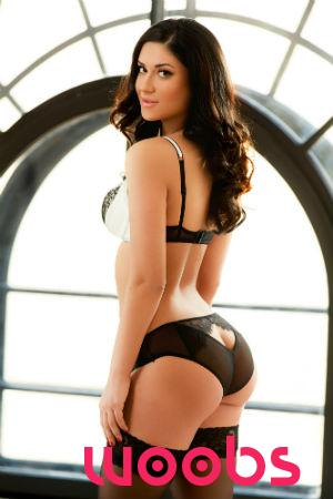 Betty (22), Escort da London, Greater London, Regno Unito
