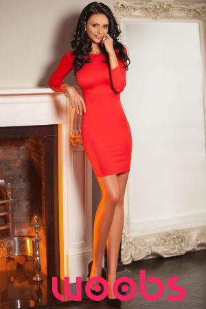 Layla (25), Escort da London, Greater London, Regno Unito