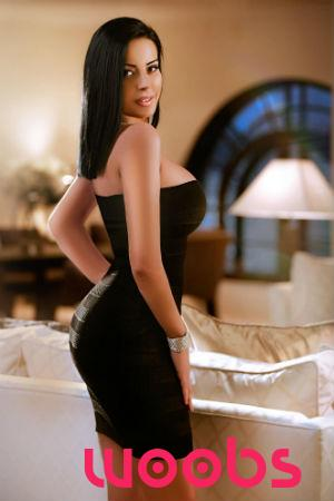Giselle (29), Escort da London, Greater London, Regno Unito