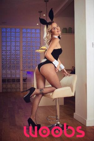 Seraphina (21), escort a London, Greater London, Regno Unito