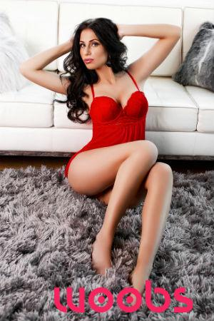 Cadence (21), escort a London, Greater London, Regno Unito