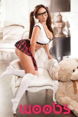 Dolores 25 anni, ragazza Escort da London, Greater London, Regno Unito