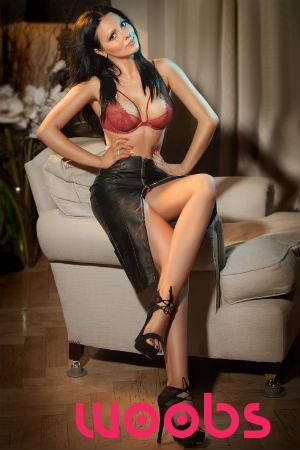 Chantal (22), escort a London, Greater London, Regno Unito