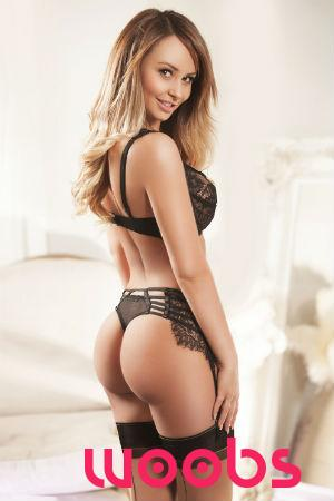 Adelle (24), escort a London, Greater London, Regno Unito