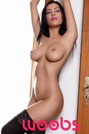 Luana (21), escort a London, Greater London, Regno Unito