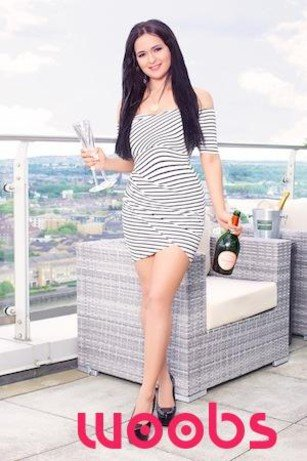 Matilda 23 years, female Escort from London, Greater London, United Kingdom
