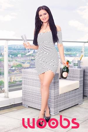 Matilda (23), escort a London, Greater London, Regno Unito