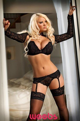Porny 26 years, female Escort from London, Greater London, United Kingdom
