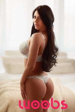 Sonia 25 years, female Escort from London, Greater London, United Kingdom