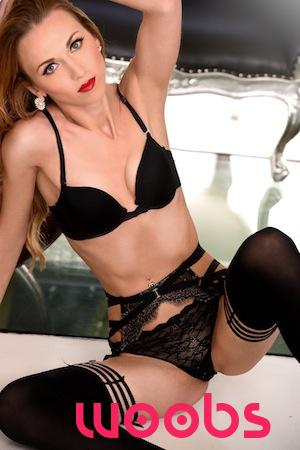Vanessa (25), Escort da London, Greater London, Regno Unito