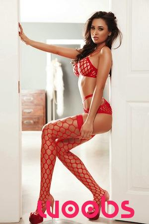 Michelle (23), escort a London, Greater London, Regno Unito