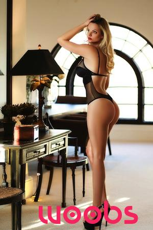 Lena (27), escort a London, Greater London, Regno Unito