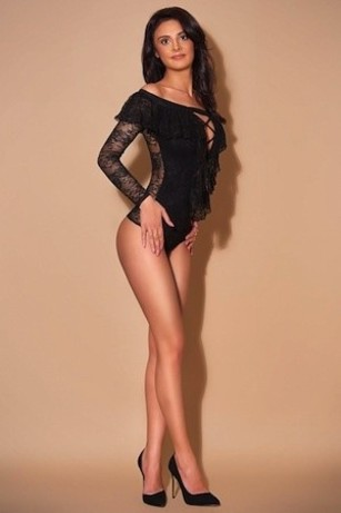 Marina 25 years, female Escort from London, Greater London, United Kingdom