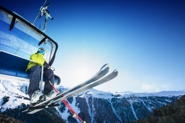 Which Are the Best Ski Resorts Close to Geneva